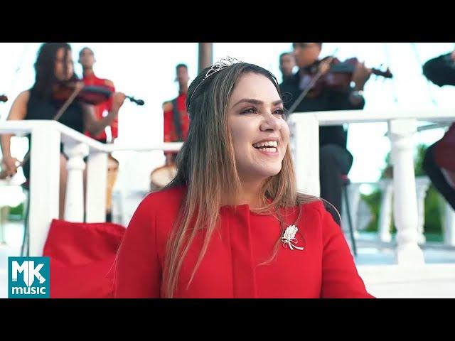 Sarah Farias - Sobrevivi (Clipe Oficial MK Music)