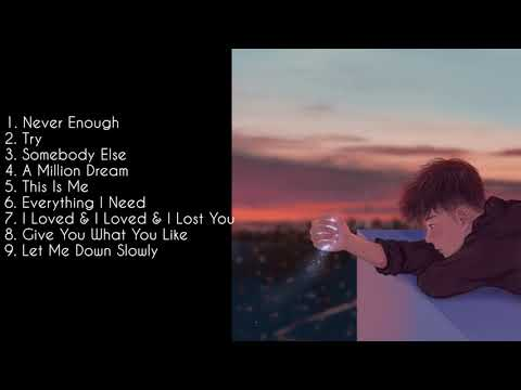 Playlist Những Bài Hát US-UK cực hay ít ai biết  The Best US-UK Songs Playlist