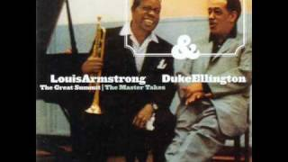 Watch Louis Armstrong Dont Get Around Much Anymore video