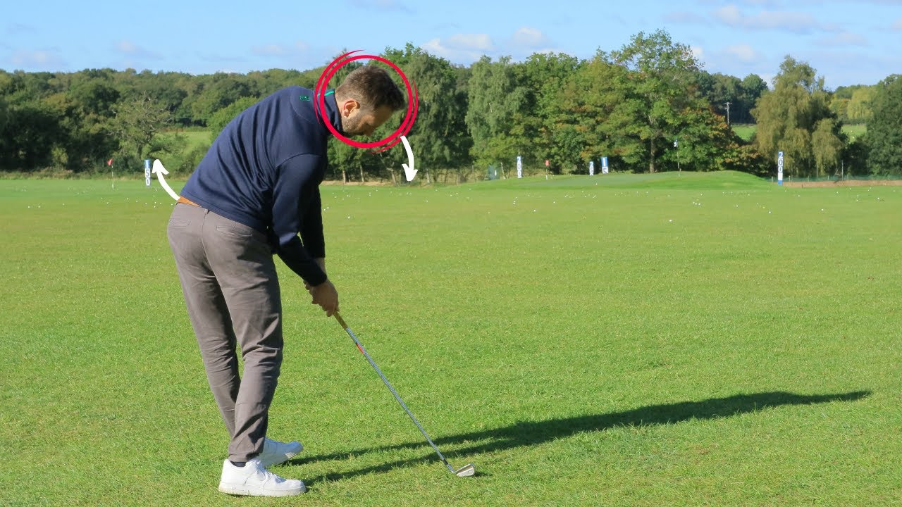 HOW TO STAY DOWN AND CONTROL YOUR IRONS  - Part 2