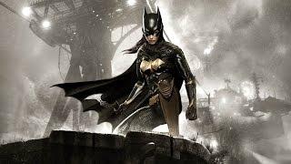 Batman Arkham Knight: Batgirl AR Challenge Revive And Shine 3 Stars