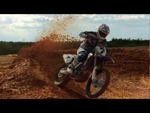SlowMotion - Free Ride - Dirt Bike - Vocal Trance Music - (Exclusive Video) [HD 720p]