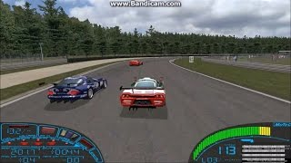 GTR FIA: Rare Racing/Driving Games