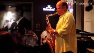 Dizzy Café Concerto - Derico Sciotti - Jeff Sabbag