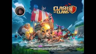 Clash of Clans upgrading my clan castle to level 3