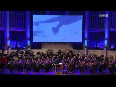 Hollywood in Vienna 2011 - How to Train Your Dragon Suite - Gala concert