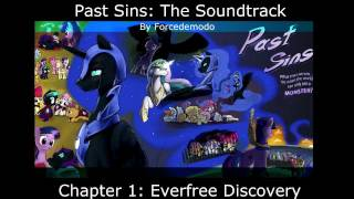Past Sins: The Soundtrack (Chapter 1)