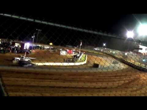 Pine Tree 100 - 602 Late Models - 05/06/17
