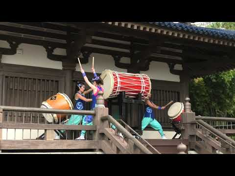 Disney's EPCOT - JAPAN Pavilion - Full Tour! 🎫