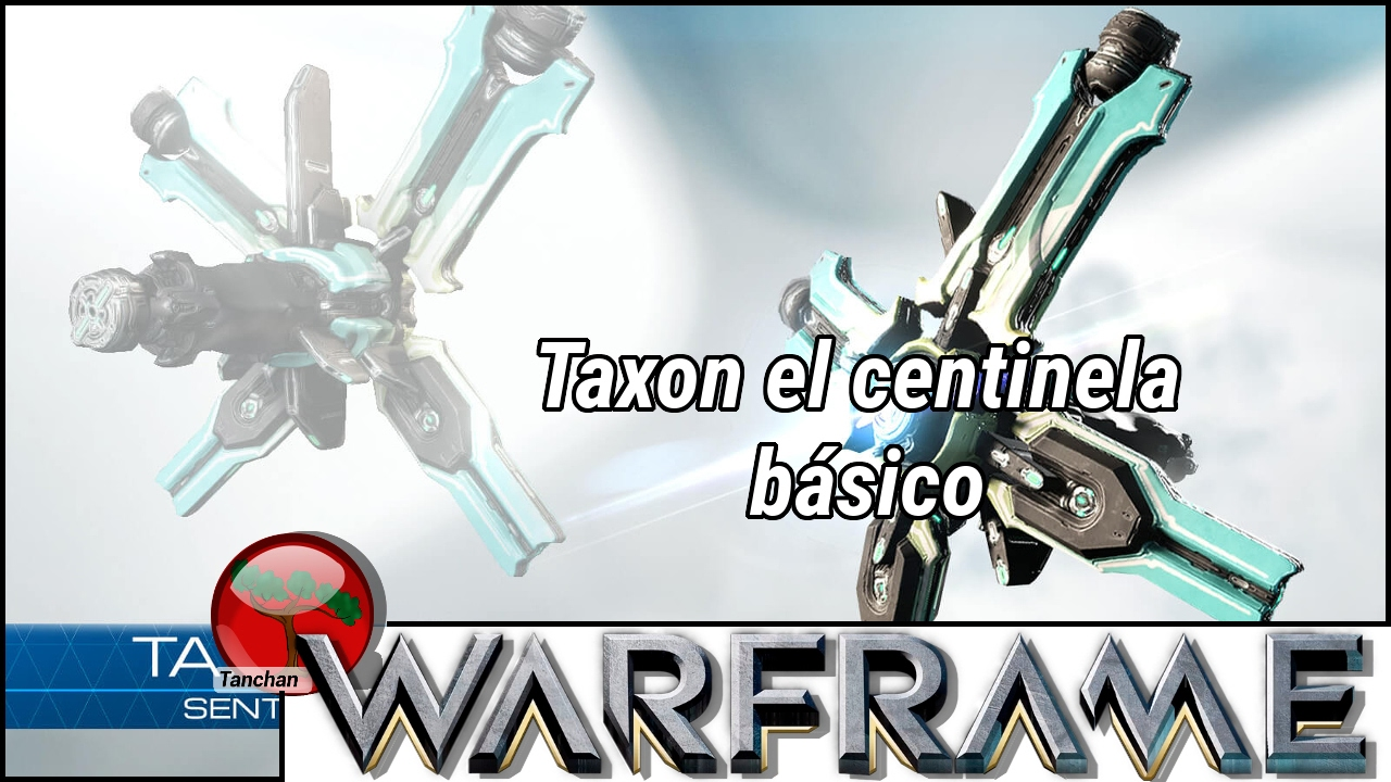 how to get taxon in warframe