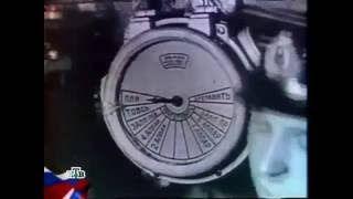 Submariners of the Baltic Fleet in World War II - Voennoe Delo