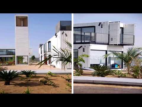Dubai Design District Building 7