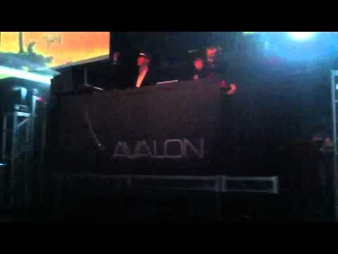 Fred Falke Avalon 10/7/11 - Last Wave