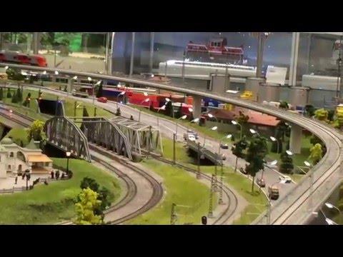 Новый поезд Ласточка