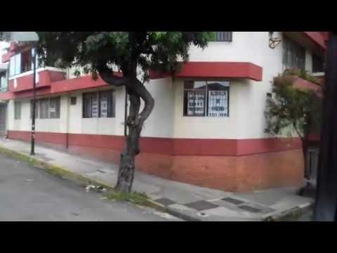 (Empresa Guadalupe) San José - Guadalupe - El Carmen