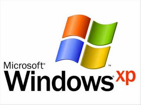 Windows XP ERROR Song