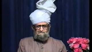 Urdu Dars Malfoozat #83, So Said Hazrat Mirza Ghulam Ahmad Qadiani(as), Islam Ahmadiyya