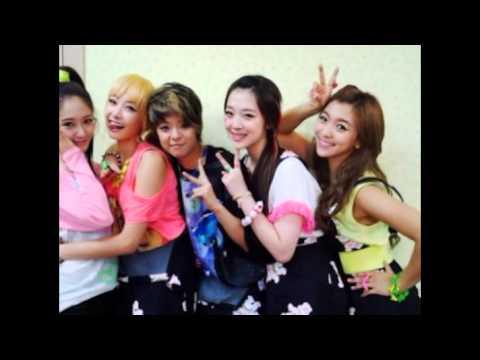 Sự thay đổi thành viên trong các nhóm nhạc của công ty SM - ViKpop.Com