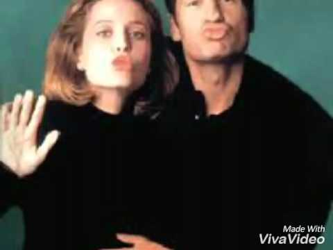 Gillian and David- Heaven
