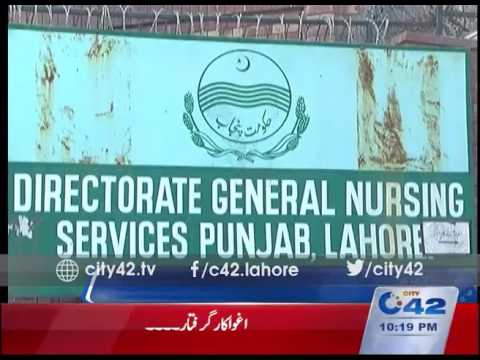 42 Report: Truth of Health Department who claims lack of resources