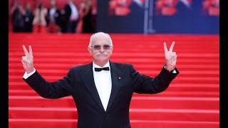 Открытие 41-го Московского международного кинофестиваля. Полное видео