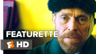 At Eternity's Gate Featurette - A Journey Inside (2018) | Movieclips Coming Soon