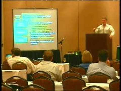 Emergency Managers Meet in Oklahoma City
