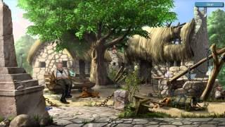 The Clockwork Man 2 - Part 6: PICKING FRUITS AND BOTTLES... *SIGH* (The Hidden World) (Walkthrough)
