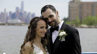 KOLO KLUB Wedding of Lily & Michael