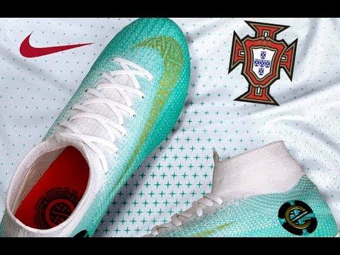 364ff26c97e Nike Mercurial CR7 Chapter 6 Edição Especial
