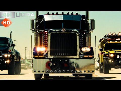 Download Transformers 1 - Final Battle Part 1 4k