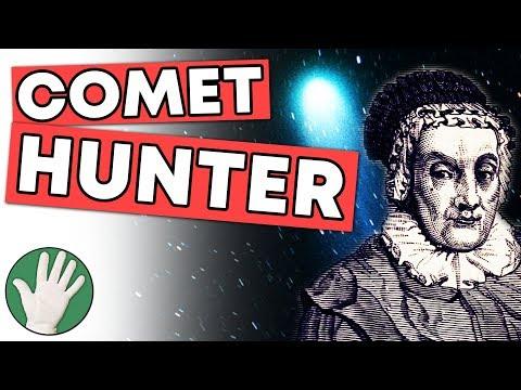 The Comet Hunter - Objectivity #148