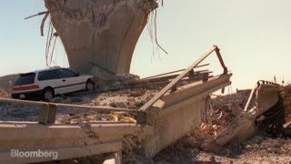 Earthquakes: The Five Cities Most at Risk