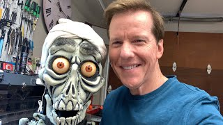 LIVE! Achmed answers your questions about everything!