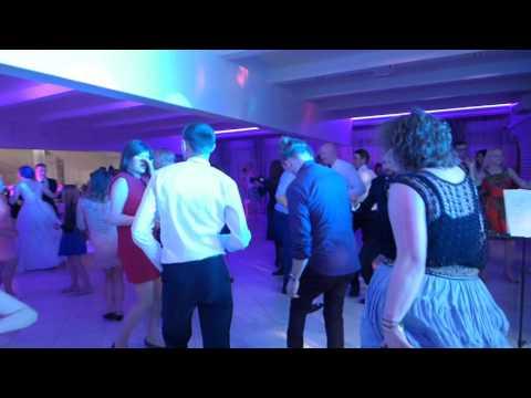 Winyl Party - DJ/Wodzirej + Retro Zespół