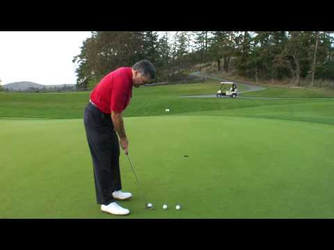 Peninsula Golf Journal: Putting Basics