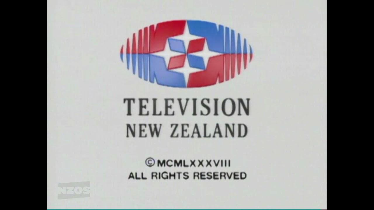 Television New Zealand (1989)