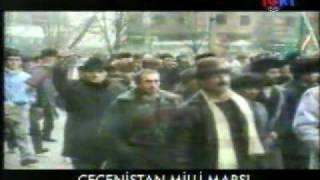 Chechen National Anthem