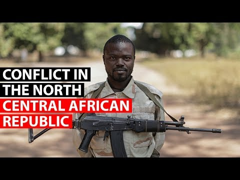CENTRAL AFRICAN REPUBLIC | The conflict between nomads and farmers in the north