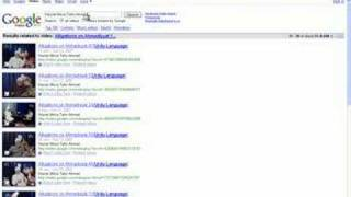 How to search & make best use of our videos