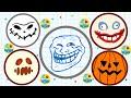 Agario Invisble Skin Trolling Part 2 Agar.io Mobile Funny Moments Compilation