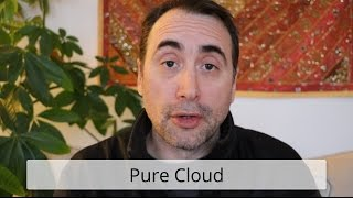 Going Pure Cloud - Advantages of Google Drive, iCloud, DropBox, OneDrive