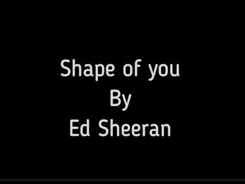 Shape Of You Dance Indian | Ed Sheeran | Hip hop dance routine | dance when getting bored at home
