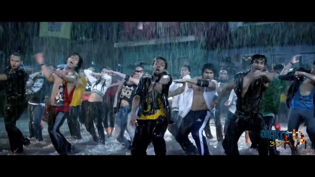 ABCD Any Body Can Dance 2 Videos