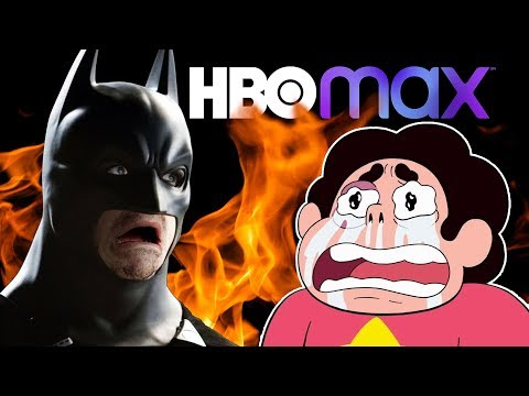 Cartoon Network And DC Comics In CHAOS Because Of HBO Max?!