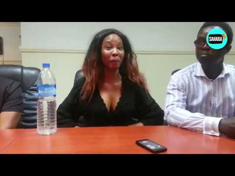 Ms. Stephanie Otobo Revealing Details Of Her Relationships With Apostle Johnson Suleman