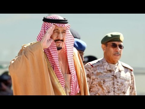 Saudi Arabia Added To UN's Womens Rights Commission