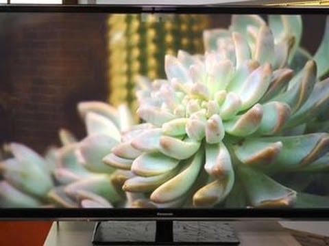 Panasonic S60 plasma TV review Low price, high performance
