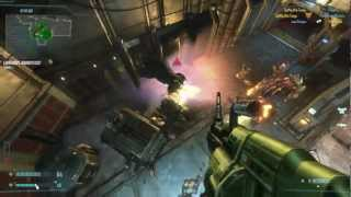 NS2HD[485] - Insane Marine Game - Natural Selection 2 Beta