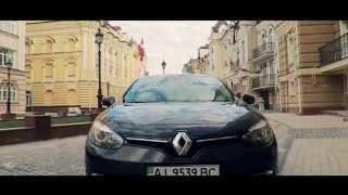 Renault Fluence Test Drive